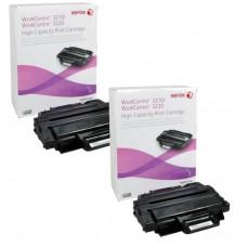 XEROX - Vysoká kapacita - černá - originální - kazeta s barvivem - pro WorkCentre 3210, 3210/N