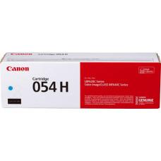 CANON CRG 054 H Cyan, 2 300 str.