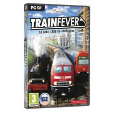 COMGAD Train Fever