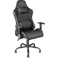 TRUST GXT 707 Resto Gaming Chair - black