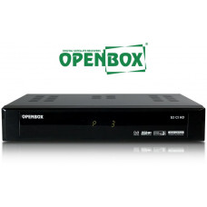 AB COM Openbox S3 CI HD
