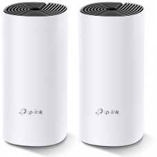 TP-LINK AC1200 Whole-Home Mesh Wi-Fi System Deco M4(1-Pack), 2xGigabit port
