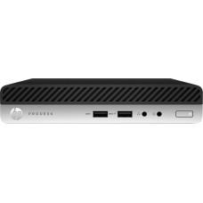 HP Prodesk 405 G4 DM R5-2400GE/8GB/256SSD/W10P
