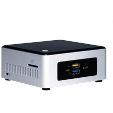 INTEL NUC Kit 5PPYH Pentium/USB3/HDMI/WIFI/2,5