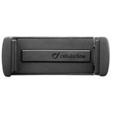CELLULARLINE Držák do ventilace Cellularline Handy Drive