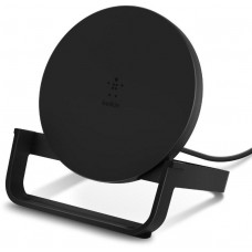 BELKIN BOOST^UP Wireless Charging Stand 10W, černá