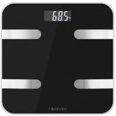 FOREVER Osobní bluetooth váha Forever AS-100 černá