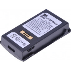 T6 POWER Baterie T6 power Motorola Zebra MC3200, MC32N0-G, MC32N0-R, MC32N0-S, 2700mAh, 9,9Wh