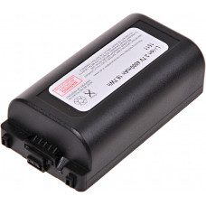 T6 POWER Baterie T6 power Symbol MC3000 Imager, MC3090, MC3090 Imager, MC3090 High, 4500mAh