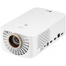 LG  Proj. LG HF60LSR - FHD,1400lm, HDMI,USB,BT