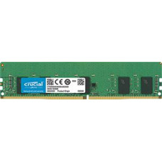 CRUCIAL 8GB DDR4 2666MHz Crucial CL19 ECC Registered DIMM