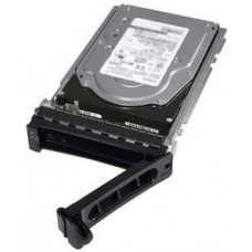 DELL 1.2TB 10K RPM SAS 12Gbps 2.5in Hot-plug Hard DriveCusKit