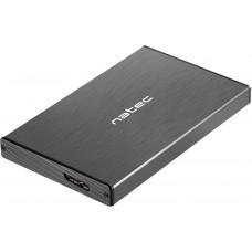NATEC Externí box pro HDD 2,5