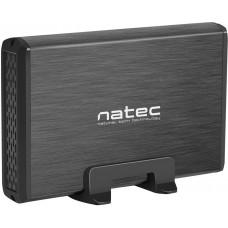 NATEC Externí box pro HDD 3,5