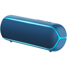 SONY bezdr. reproduktor SRS-XB22 ,BT, NFC, modrý