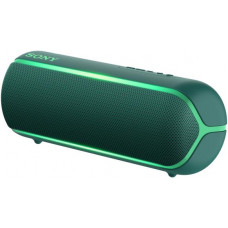 SONY bezdr. reproduktor SRS-XB22 ,BT, NFC, zelený
