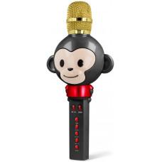 FOREVER Bluetooth mikrofon Forever AM-100 černý