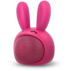 FOREVER Bluetooth reproduktor Forever ABS-100 růžový