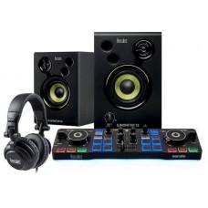 THRUSTMASTER Hercules DJ Starter Kit