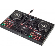 THRUSTMASTER Hercules mixážní pult DJ Inpulse 200