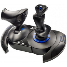 THRUSTMASTER Joystick T. Flight Hotas 4 Ace Combat 7 Limited Edition PC/PS4