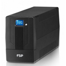 FORTRON/FSP FSP/Fortron UPS iFP 1500, 1500 VA / 900W, LCD, line interactive