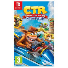 ELECTRONIC ARTS NS - Crash Team Racing Nitro-Fueled