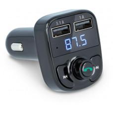FOREVER Bluetooth FM Transmiter Forever TR-330 s LCD
