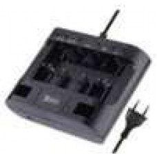 EMOS Inteligentní nabíječka baterií BC UNI6