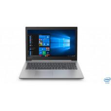 LENOVO ideapad 330-15IKB Intel Core i5-8250U Stříbrná/ šedá