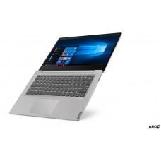 LENOVO IdeaPad S145 A9-9425 Stříbrná/ šedá
