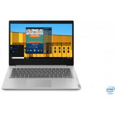 LENOVO ideepad S145-14IWL Intel Pentium Gold 5405U Stříbrná/ šedá