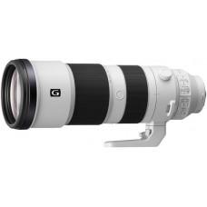 SONY objektiv FE 200-600mm F5.6-6.3 G OSS