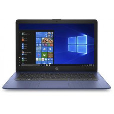 HP Stream 14-ds0010nc A4-9120e Modrá