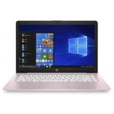 HP Stream 14-ds0011nc A4-9120e Růžová