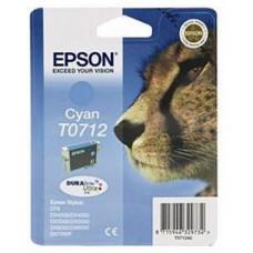 EPSON Cyan D78,D92,D120, Multifunkce DX xxxx (T0712)
