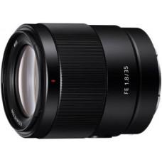SONY objektiv FE 35 mm F1.8