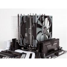 SCYTHE Chladič procesoru SCYTHE SCFM-2000 FUMA 2