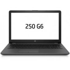 HP 250 G6 Intel Celeron N4000 Černá