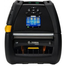 ZEBRA ZQ630, Mobile Printer, USB, Bluetooth, Dual