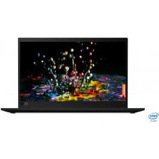 LENOVO ThinkPad X1 Carbon (7th Gen) i5-8265U Černá