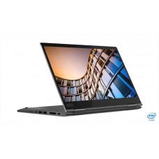 LENOVO ThinkPad X1 Yoga (4th Gen) i5-8265U Stříbrná/ šedá