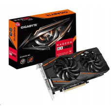 GIGABYTE Radeon  RX 590 GAMING 8G