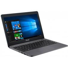 ASUS E203MA Intel Celeron N4000 Tmavě šedá