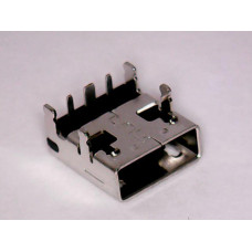 NTSUP napájecí konektor 117 pro Asus X205 X205T X205TA X205TAW E205SA