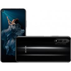 HONOR 20 6GB/128 GB Midnight Black