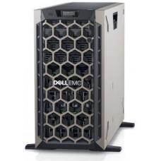 DELL PowerEdge T440 S-4108/16GB/2x480GB SSD/H730P+/iDrac-ENT/2x495W/3RNBD PrSu