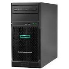 HP  ML30 Gen10 E-2224 1P 8G NHP Svr