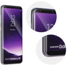 3D tvrzené sklo Samsung Note 8 (N950) Transparent
