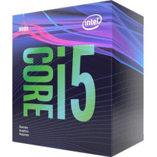 INTEL CPU Core i5-9500F BOX (3.0GHz, LGA1151)